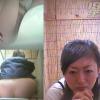 海のトイレ盗撮 7名 奥様達の排便特集