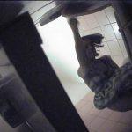 洋式トイレ盗撮 ローアングル おトイレタイム