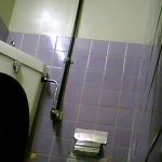 2名の女性のトイレ盗撮 二方とも放尿してます