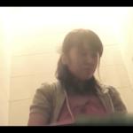 女子大生やOLのティーンガールのトイレ覗き‼ File01