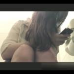 女子大生やOLのティーンガールのトイレ覗き‼ File02