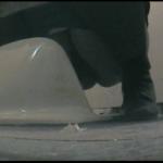 和式トイレで放尿する複数の女性をフロントアングルから隠し撮り