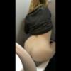 洋式トイレ盗撮 米国 3人のお姉さん達の放尿シーン