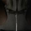 和式トイレ盗撮 横から かなり暗めの放尿シーン