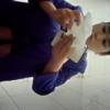 【中華和式トイレ盗撮】勢いよくおしっこしたあとブリブリ脱糞する制服の女の子
