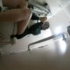 【洋式トイレ盗撮】4名 一人ひとり長めのトイレシーン