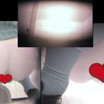 【和式トイレ盗撮】3カメ 制服ちゃんのおしっこシーン
