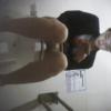 【韓国洋式トイレ盗撮】3名の韓国の制服OLさんのトイレシーン